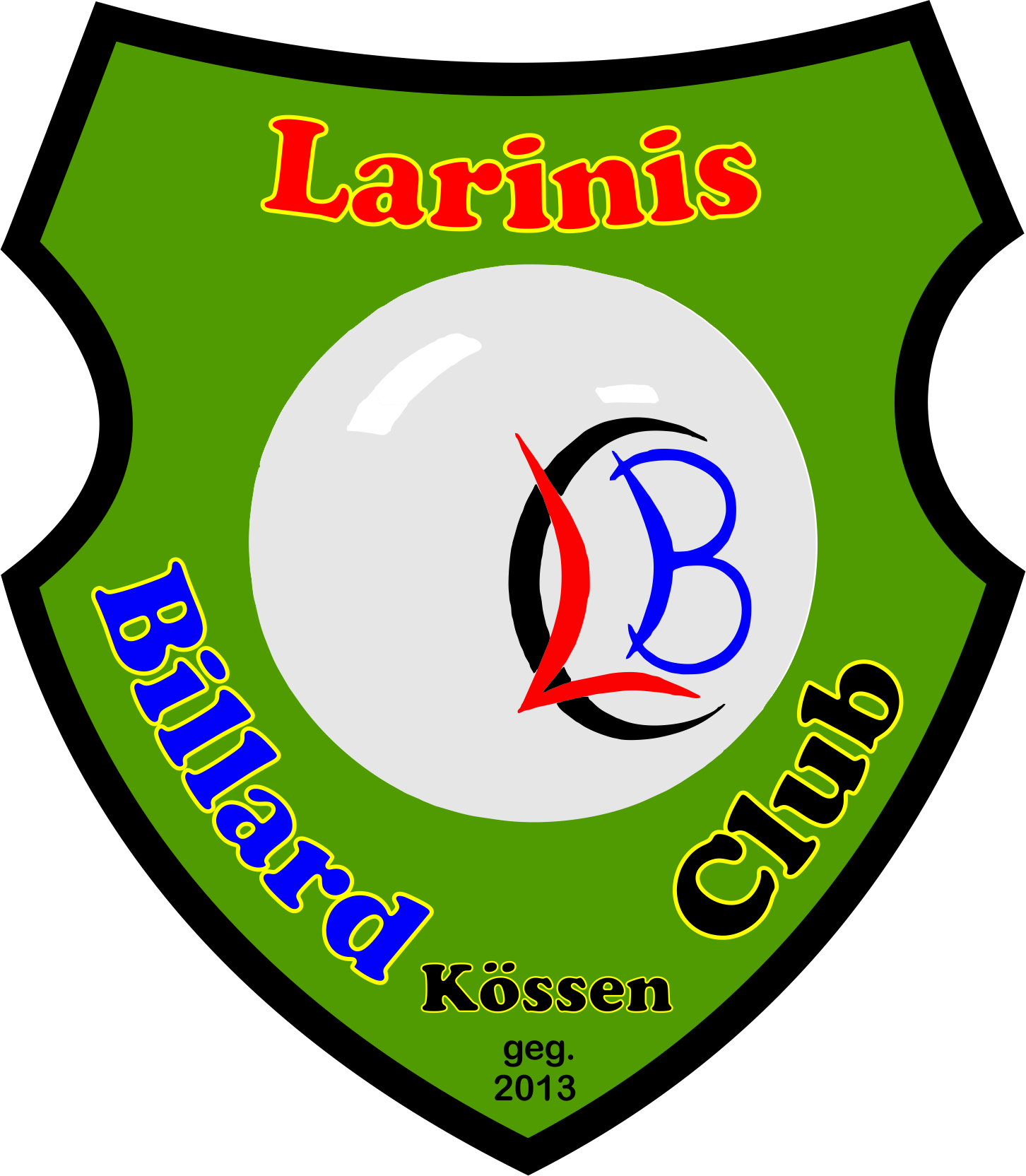 Larinis Billard Club